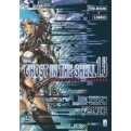 GHOST IN THE SHELL 1.5 DVD+LIBRO