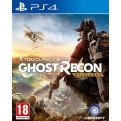 GHOST RECON WILDLANDS ITA PS4