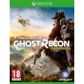 GHOST RECON WILDLANDS ITA XBOX ONE