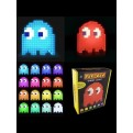 GIFPAL038 - PAC-MAN - GHOST LIGHT USB
