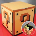 GIFPAL087 - NINTENDO - SUPER MARIO BROS. QUESTION BLOCK STORAGE
