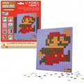 GIFPAL101 - NINTENDO - SUPER MARIO BROS. PIXEL CRAFT