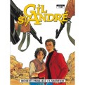 GIL ST ANDRE' (GP) 3 + 4