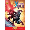 GLI INCREDIBILI X-MEN 10 - MARVEL NOW