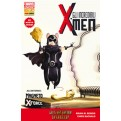 GLI INCREDIBILI X-MEN 14 - ALL NEW MARVEL NOW - COVER ANIMAL