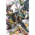 GLI INCREDIBILI X-MEN 22 - ALL NEW MARVEL NOW - VARIANT COVER FX D'AUTORE