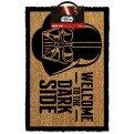 GP85033 - STAR WARS - ZERBINO 40x60 - WELCOME TO THE DARK SIDE