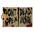 GP85126 - WALKING DEAD - ZERBINO 40x60 - DON'T OPEN DEAD INSIDE