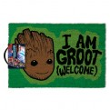 GP85155 - GUARDIANI DELLA GALASSIA VOL.2 - ZERBINO 40x60 - I AM GROOT