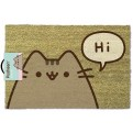GP85179 - PUSHEEN - ZERBINO 40x60 - PUSHEEN SAYS HI