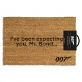 GP85190 - JAMES BOND - ZERBINO 40x60 - I'VE BEEN EXPECTING YOU