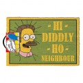 GP85250 - THE SIMPSON - ZERBINO 40x60 - HI DIDDY HO NEIGHBOUR