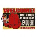 GP85274 - ONE PUNCH MAN - ZERBINO 40x60 - ONE KNOCK