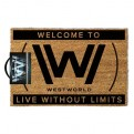 GP85275 - WESTWORLD - ZERBINO 40x60 - LIVE WITHOUT LIMITS