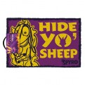 GP85344 - SPYRO - ZERBINO 40x60 - HIDE YO SHEEP