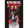 GRENDEL VS THE SHADOW