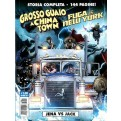 GROSSO GUAIO A CHINATOWN / FUGA DA NEW YORK - JENA VS JACK