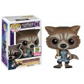GUARDIANI DELLA GALASSIA - POP FUNKO VINYL FIGURE 93 ROCKET RACCOON WITH BABY GROOT
