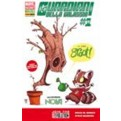 GUARDIANI DELLA GALASSIA 1 - MARVEL NOW - VARIANT SKOTTIE YOUNG