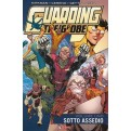 GUARDING THE GLOBE VOL.1 - SOTTO ASSEDIO