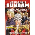 GUNDAM COLLECTION - CRONACHE DI GUERRA UC: LE MEMORIE DI CHAR AZNABLE