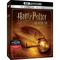 HARRY POTTER - 1-8 FILM COLLECTION (4K ULTRA HD)