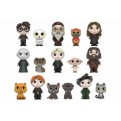 HARRY POTTER - 9657 MYSTERY MINIFIGURES 6CM - DISPLAY (12 PZ)