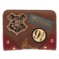 HARRY POTTER - 9 3/4 BIFOLD WALLET
