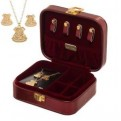 HARRY POTTER - CABOODLE & JEWELLERY SET