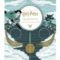 HARRY POTTER - LA LANTERNA MAGICA DEI FILM - QUIDDITCH