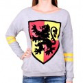 HARRY POTTER - MAGLIONCINO DONNA GRYFFINDOR XL