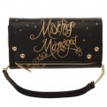 HARRY POTTER - MISCHIEF MANAGED FOLDOVER CLUTCH