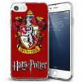 HARRY POTTER - PC001 - COVER IPHONE 6/6S GRIFONDORO