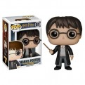 HARRY POTTER - POP FUNKO VINYL FIGURE 01 HARRY POTTER 10CM