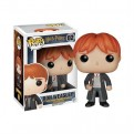 HARRY POTTER - POP FUNKO VINYL FIGURE 02 RON WEASLEY 10CM