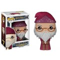 HARRY POTTER - POP FUNKO VINYL FIGURE 04 ALBUS DUMBLEDORE 10CM