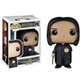 HARRY POTTER - POP FUNKO VINYL FIGURE 05 SEVERUS SNAPE 10CM
