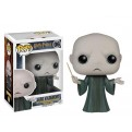 HARRY POTTER - POP FUNKO VINYL FIGURE 06 VOLDEMORT 10CM