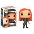 HARRY POTTER - POP FUNKO VINYL FIGURE 46 GINNY WEASLEY 9CM