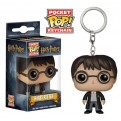 HARRY POTTER - POP FUNKO VINYL KEYCHAIN HARRY POTTER 4CM