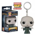 HARRY POTTER - POP FUNKO VINYL KEYCHAIN LORD VOLDEMORT 4CM
