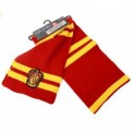 HARRY POTTER - SC001 - SCIARPA GRYFFINDOR SCHOOL