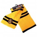 HARRY POTTER - SC003 - SCIARPA HUFFLEPUFF SCHOOL