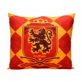 HARRY POTTER - SQUARE CUSHION - GRYFFINDOR
