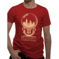 HARRY POTTER - T-SHIRT - MAGICAL TIME - S
