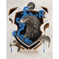 HARRY POTTER - WALL ART - RAVENCLAW