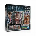 HARRY POTTER - WREBBIT 3D PUZZLES - DIAGON ALLEY