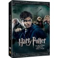 HARRY POTTER 1-8 STANDARD EDITION - DVD