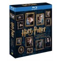 HARRY POTTER COFANETTO 1-7B - NEW Blu-ray