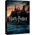 HARRY POTTER COFANETTO 1-7B - NEW DVD
